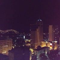 Foto scattata a Twilight Sky Terrace da Joseph il 6/15/2013