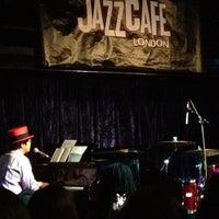 Photo prise au Jazz Cafe par Francesca le11/11/2012