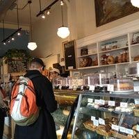 11/12/2012にSimone M.がAmy's Breadで撮った写真