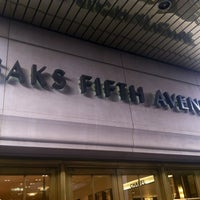 Photo taken at Saks Fifth Avenue by ??Veronica?? on 12/6/2012