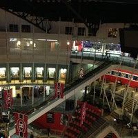 Das Foto wurde bei Forum Sports Bar von Sami F. am 11/25/2012 aufgenommen