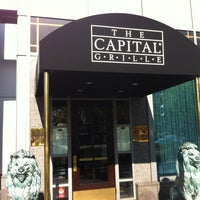 The Capital Grille - Downtown Baltimore - 35 tips from 1927 visitors