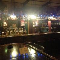 Снимок сделан в James Cook Pub пользователем Сергей 12/18/2012