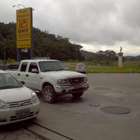 4/10/2013 tarihinde Marcelo V.ziyaretçi tarafından Auto Posto Pioneiros'de çekilen fotoğraf