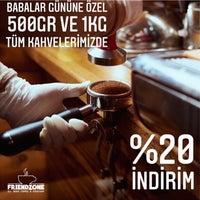 Foto scattata a Friendzone Cafe 3rd Wave Coffee & Roastery da Serkan il 6/17/2021