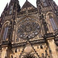 5/9/2013 tarihinde Celiaziyaretçi tarafından Prag Kalesi'de çekilen fotoğraf