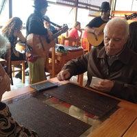 10/20/2013 tarihinde Luis P.ziyaretçi tarafından Restaurant Marco-Ita'de çekilen fotoğraf