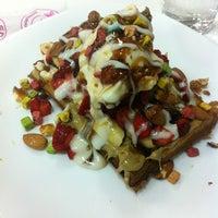 4/22/2013에 Merve님이 Waffle Edem 46에서 찍은 사진
