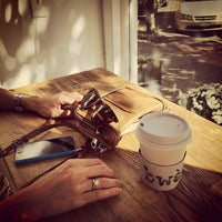 10/19/2014にLuis S.がbwè kafeで撮った写真
