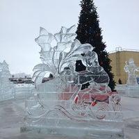 รูปภาพถ่ายที่ ТРК «Северный Молл» โดย Roman เมื่อ 2/10/2013