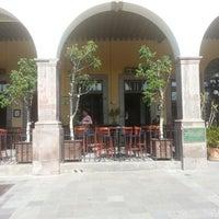 11/11/2012にDavid C.がHank's Querétaroで撮った写真