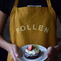 Foto scattata a Pollen Baked Goods da BayLin il 7/14/2018