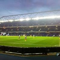 Ibrox Stadium - Ibrox - グラス...