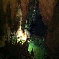 Foto tirada no(a) El Bosc de les Fades por Miguel em 10/7/2012