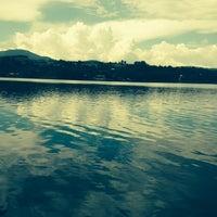 รูปภาพถ่ายที่ Zirahuén Forest And  Resort โดย Fherska เมื่อ 8/16/2014