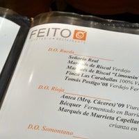 Foto tomada en Restaurante  FEITO por Rubén G. el 1/17/2014