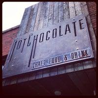 Photo prise au Mindy's Hot Chocolate par Sherri M. le7/28/2013