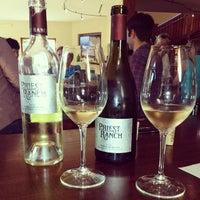 Das Foto wurde bei Priest Ranch Wines von ☆ La la la L. am 7/6/2014 aufgenommen