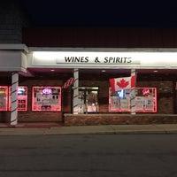Das Foto wurde bei Georgetown Wines & Spirits von Eric am 12/27/2014 aufgenommen