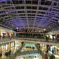 Foto scattata a Centro Comercial Vasco da Gama da Edelber B. il 2/18/2013