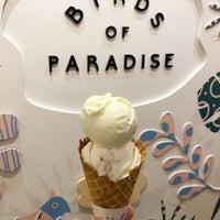7/29/2018 tarihinde Jonathan L.ziyaretçi tarafından Birds of Paradise Gelato Boutique'de çekilen fotoğraf