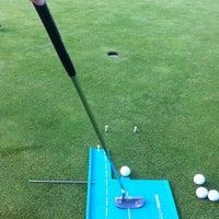 Das Foto wurde bei Golf-Club Golf Range Frankfurt Bernd Hess e.K. von Marek K. am 7/17/2014 aufgenommen