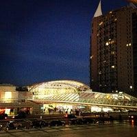 Foto scattata a Centro Comercial Vasco da Gama da Ricardo G. il 11/21/2012