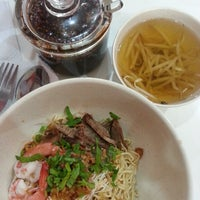 Dapur Sarawak Malay Restaurant In Kampung Bahru