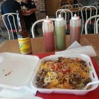 Das Foto wurde bei Trujillo's Taco Shop von JMS am 11/5/2012 aufgenommen