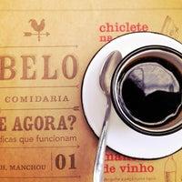 Foto scattata a Belo Comidaria da Gabriel M. il 5/5/2013