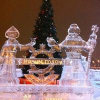 รูปภาพถ่ายที่ ТРК «Северный Молл» โดย Andrei B. เมื่อ 1/29/2013