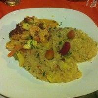 6/10/2013에 Alexandre F.님이 Thiosti Restaurante e Choperia에서 찍은 사진