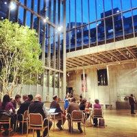 4/6/2013にJoshua W.がThe Morgan Library & Museumで撮った写真