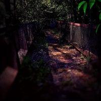 Das Foto wurde bei Bartram's Garden von Candi R. am 4/24/2013 aufgenommen