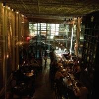 รูปภาพถ่ายที่ Brasserie Pushkin โดย Nicholas เมื่อ 9/30/2012