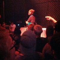 Foto tirada no(a) Triple Rock Social Club por Macey M. em 10/20/2013
