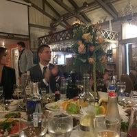 Das Foto wurde bei Петрухино-клуб von Elena am 11/11/2017 aufgenommen