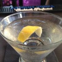Das Foto wurde bei Argent Restaurant & Raw Bar von Jonathan am 3/28/2013 aufgenommen