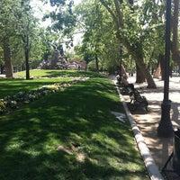 Das Foto wurde bei Parque Forestal von VALITO am 11/10/2012 aufgenommen