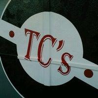 12/4/2012にJames C.がTC's Houston's Premiere Showbarで撮った写真