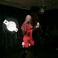 11/24/2012にJames C.がTC's Houston's Premiere Showbarで撮った写真