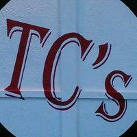 11/30/2012にJames C.がTC's Houston's Premiere Showbarで撮った写真