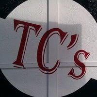 10/18/2012にJames C.がTC's Houston's Premiere Showbarで撮った写真