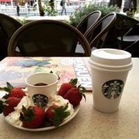 3/28/2015에 Suer K.님이 Starbucks에서 찍은 사진