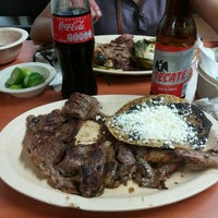 Foto diambil di Costillas El Sitio oleh Denisse pada 4/29/2016