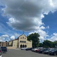 20+ St John Vianney Colonia Nj Church Background