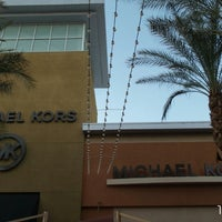 85645b399ad6 ... Photo taken at Michael Kors Outlet by Iroyvki A. on 7 12 2014 ...