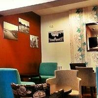 1/3/2013에 Filiz Ç.님이 Cafe Stockholm에서 찍은 사진