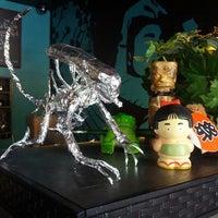 Foto scattata a Koriente Restaurant da Brian T. il 11/20/2012