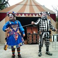 Photo prise au Sherwood Forest Faire par Brian T. le2/24/2013